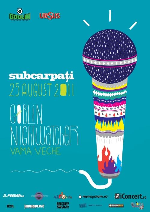 Subcarpati Club Goblin Nightwatcher