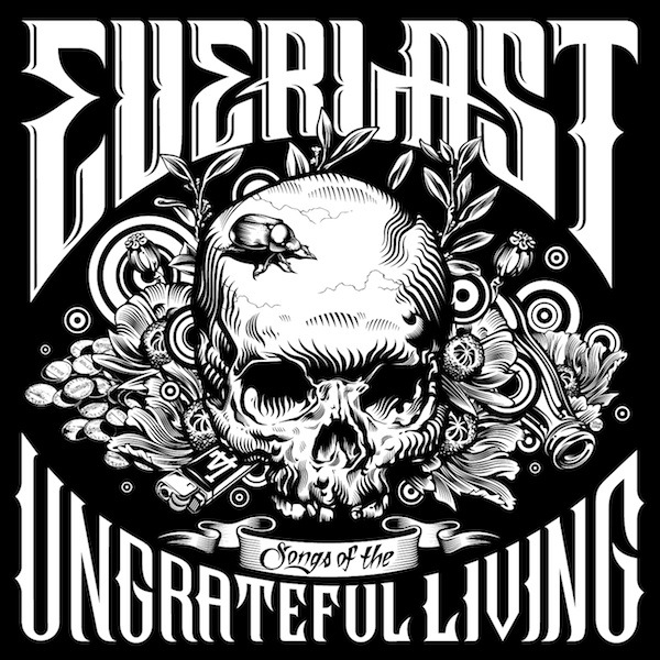 everlast lansare album rap