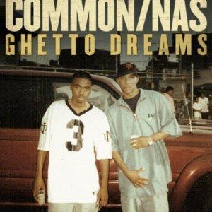 nas common stiri hip hop