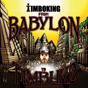 timbo King stiri hip hop