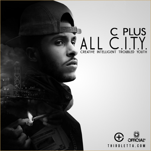 All City album cover stiri hip hop