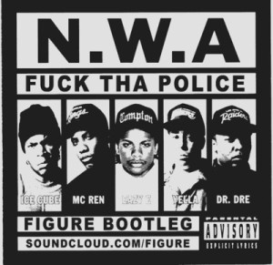 nwa fuck the police